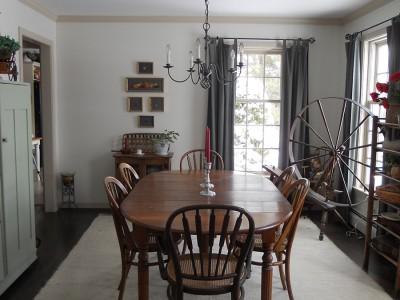 Grant Dining Room