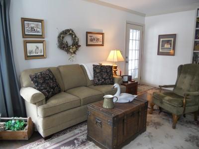 Grant Living Room